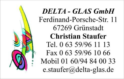 delta glas